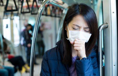 Dấu hiệu bị bệnh nấm vùng họng bạn cần lưu ý